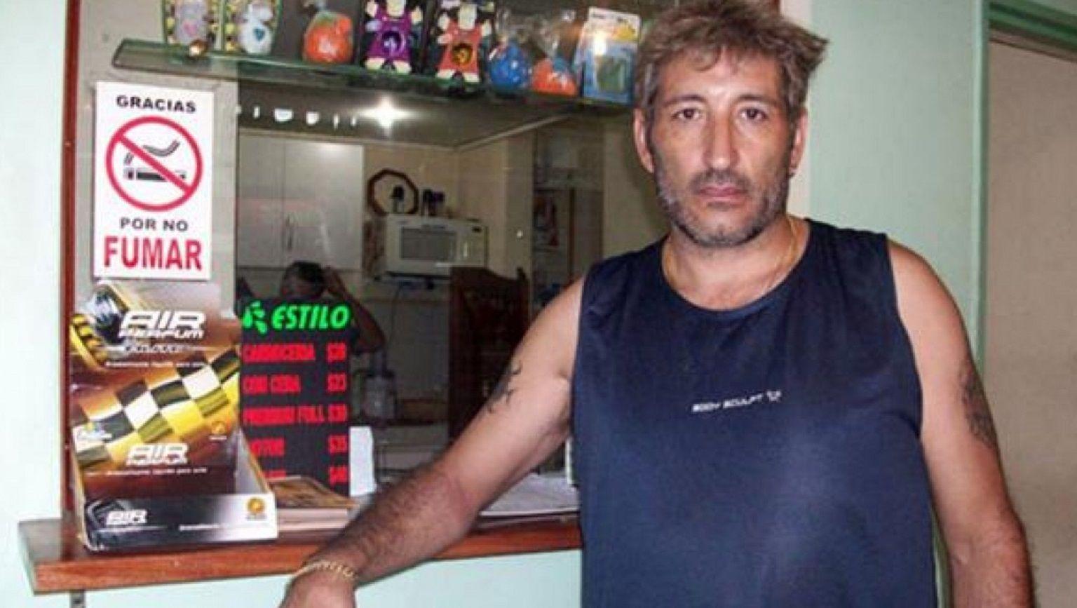 Procesaron a la banda narco que integra el hijo de Mameluco Villalba