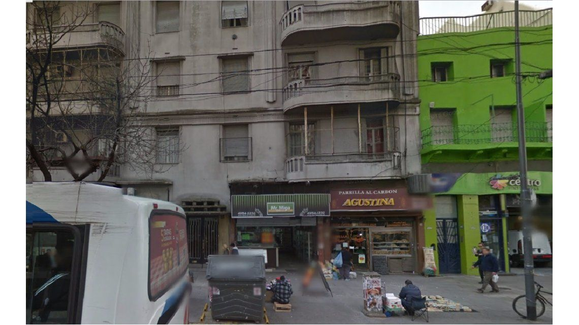 El drama de un edificio de Balvanera: lleva dos semanas sin gas, luz, ni agua