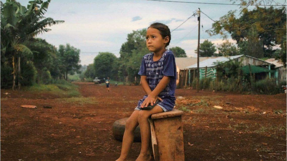 Me gusta el mate sin trabajo infantil, el emotivo documental que recorre el mundo