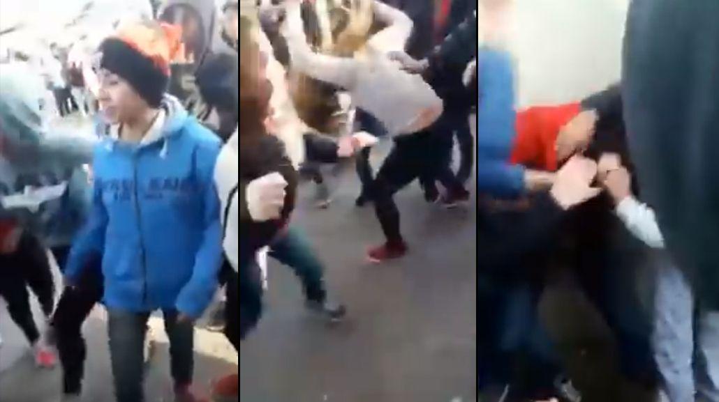 En el Día del Amigo se citaron a pelear y un joven terminó apuñalado