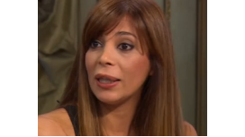 Ximena Capristo criticó a Cristina Pérez por sus declaraciones sobre la maternidad