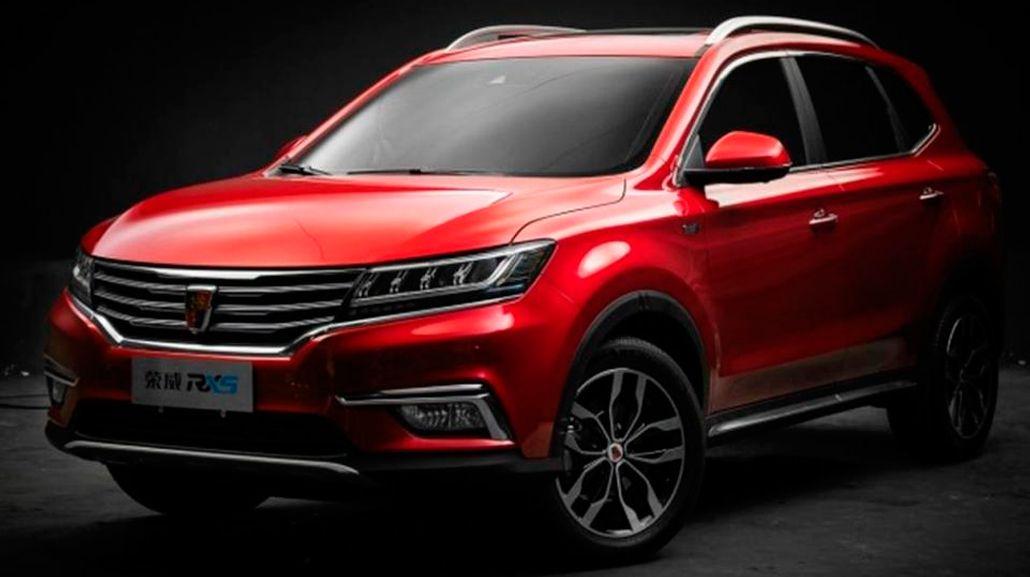 El gigante de compras online chino ya tiene su auto inteligente