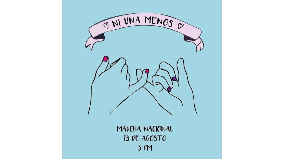#NiUnaMenos en Perú: convocan a una marcha contra la violencia de género