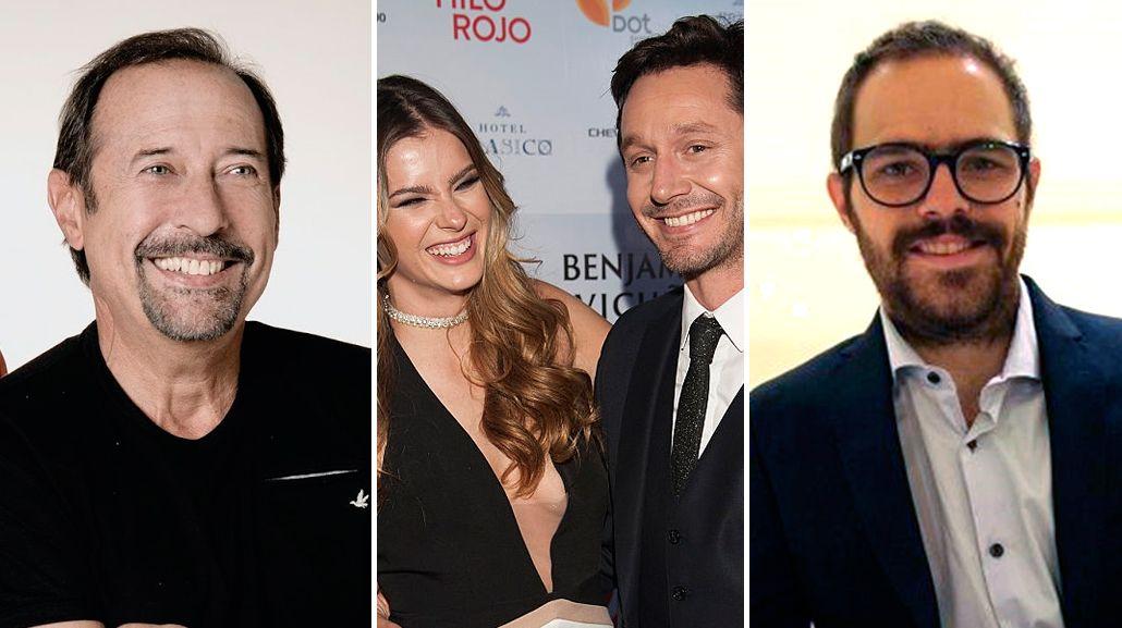 Llegan los Premios Platino al cine, con Francella, la China, Vicuña y Peter Lanzani