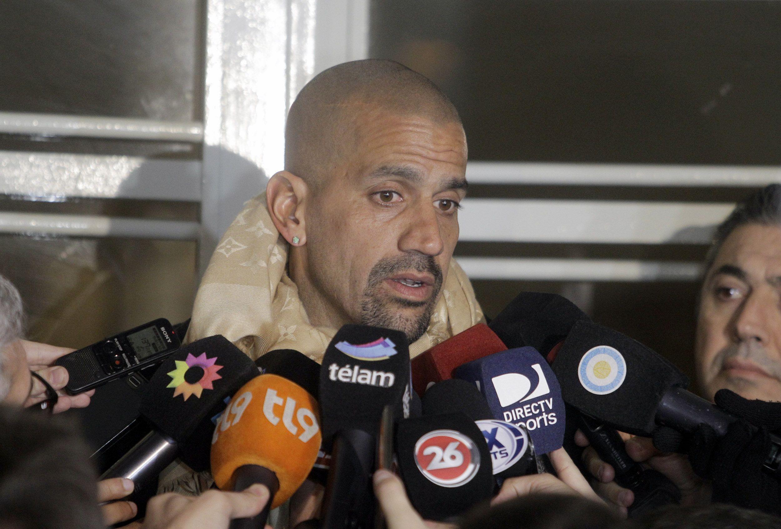 Juan Sebastián Verón armó la lista de la Selección de Jorge Sampaoli