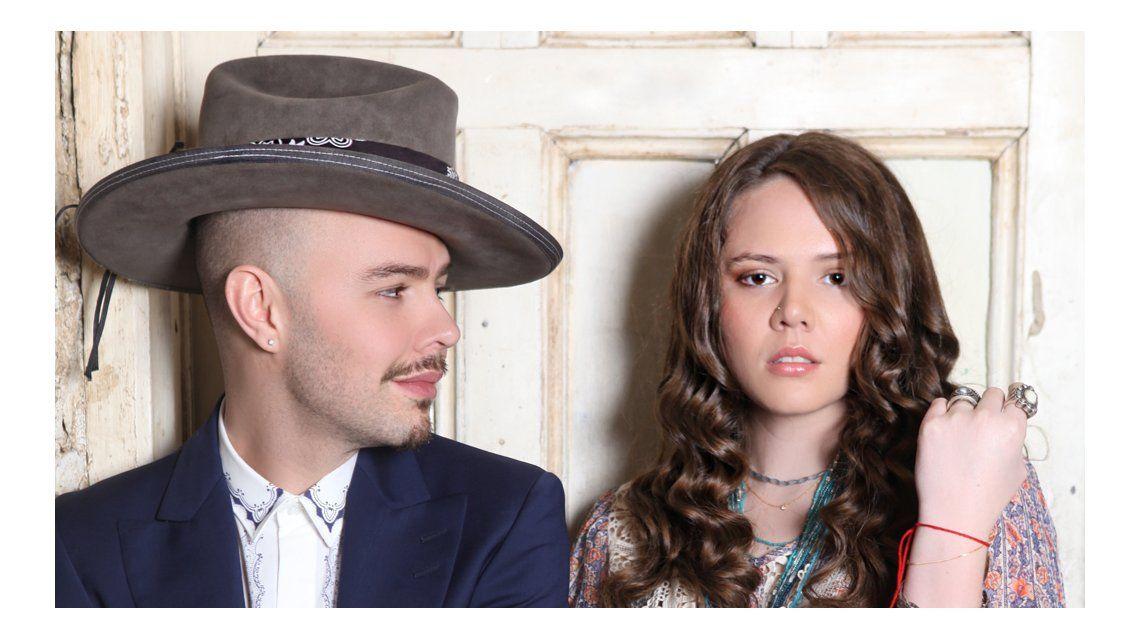 Jesse & Joy en Argentina: su canción más emotiva, y cómo es la relación de hermanos