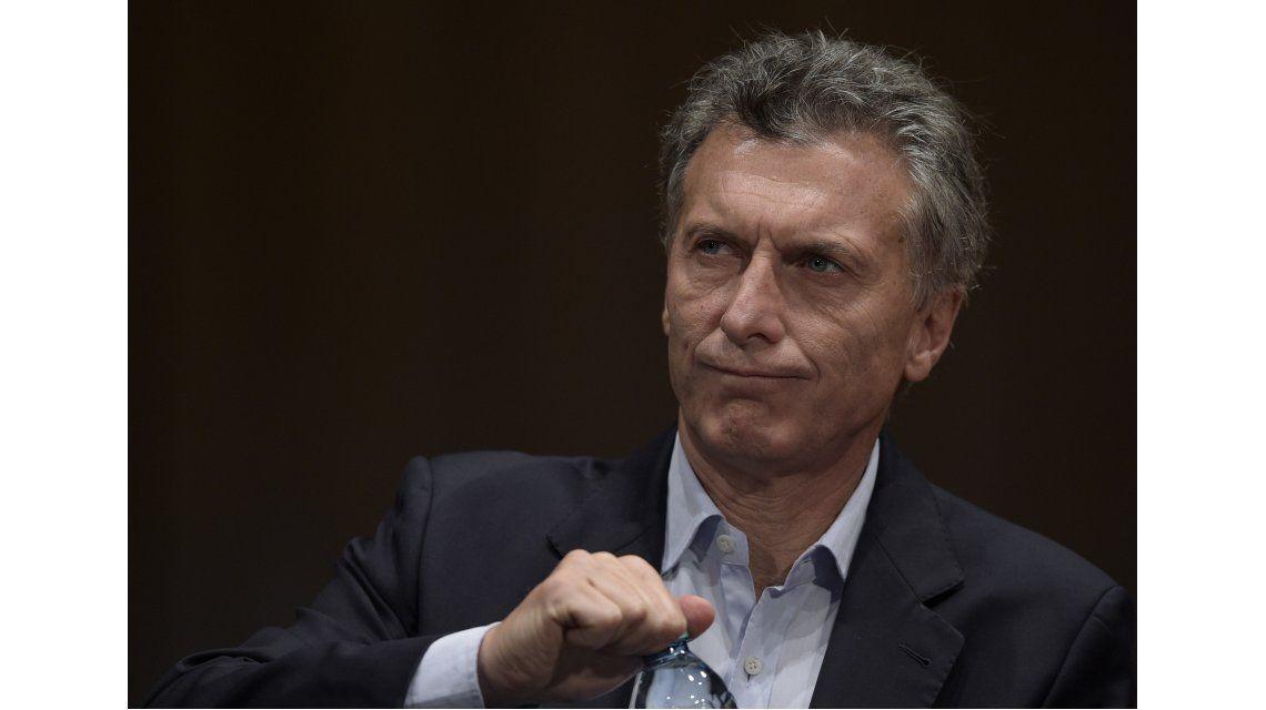 ¿Cuál es la principal crítica de la gente sobre el gobierno de Macri?