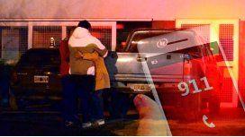 La llamada al 911 por la que murió una pareja: echaron al operador