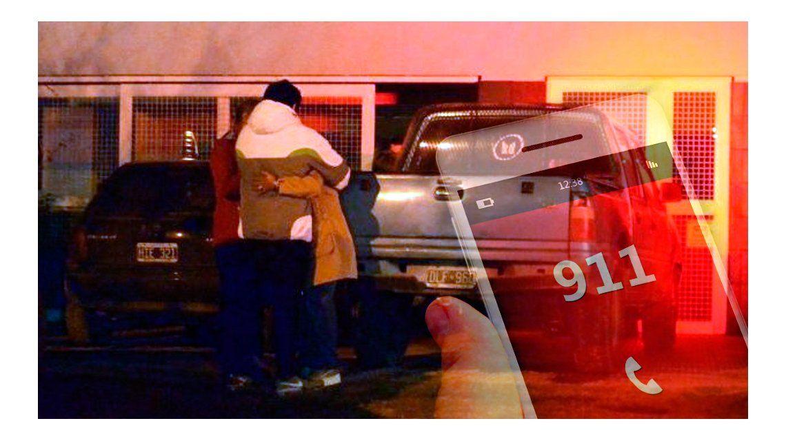 La llamada por la que echaron a un operador del 911 tras la muerte de una pareja