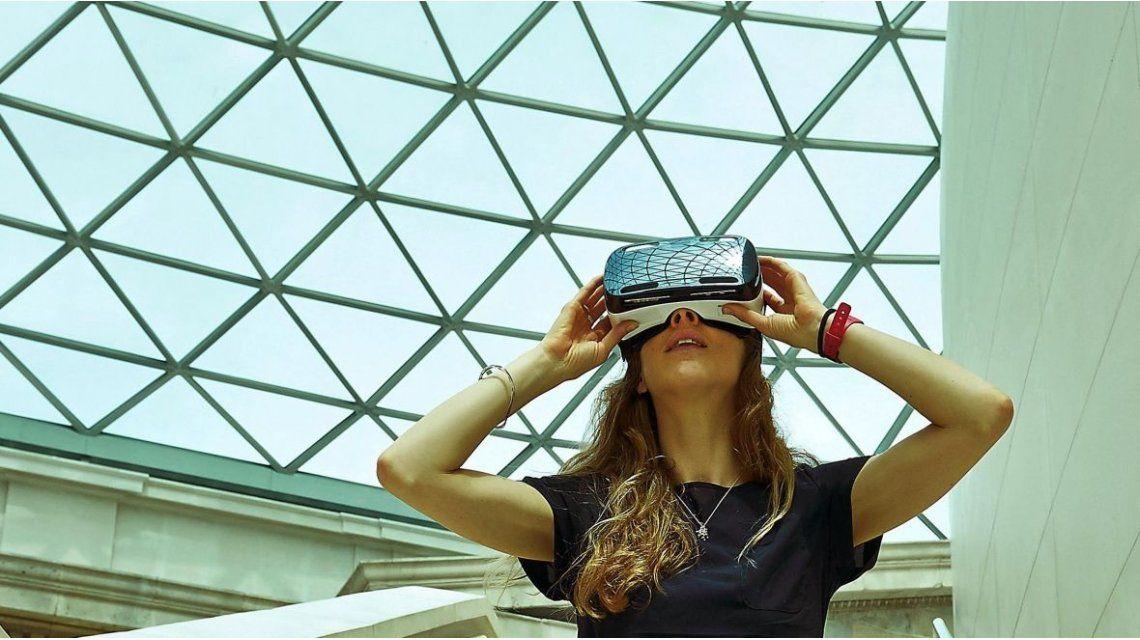Abrirán cientos de salas de realidad virtual en todo el mundo