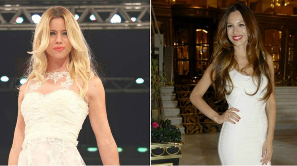 Nicole Neumann revivió su enemistad con Pampita: Le decían La Muqui entre las modelos