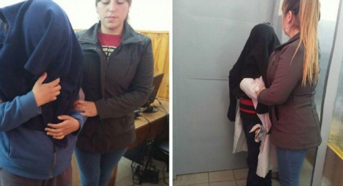 Vendió a su beba por 4 mil pesos, pero se arrepintió: terminó presa y sin su hija
