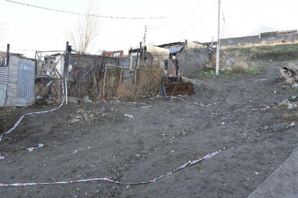 Misterio en Comodoro: un hombre fue encontrado muerto con 60 puñaladas