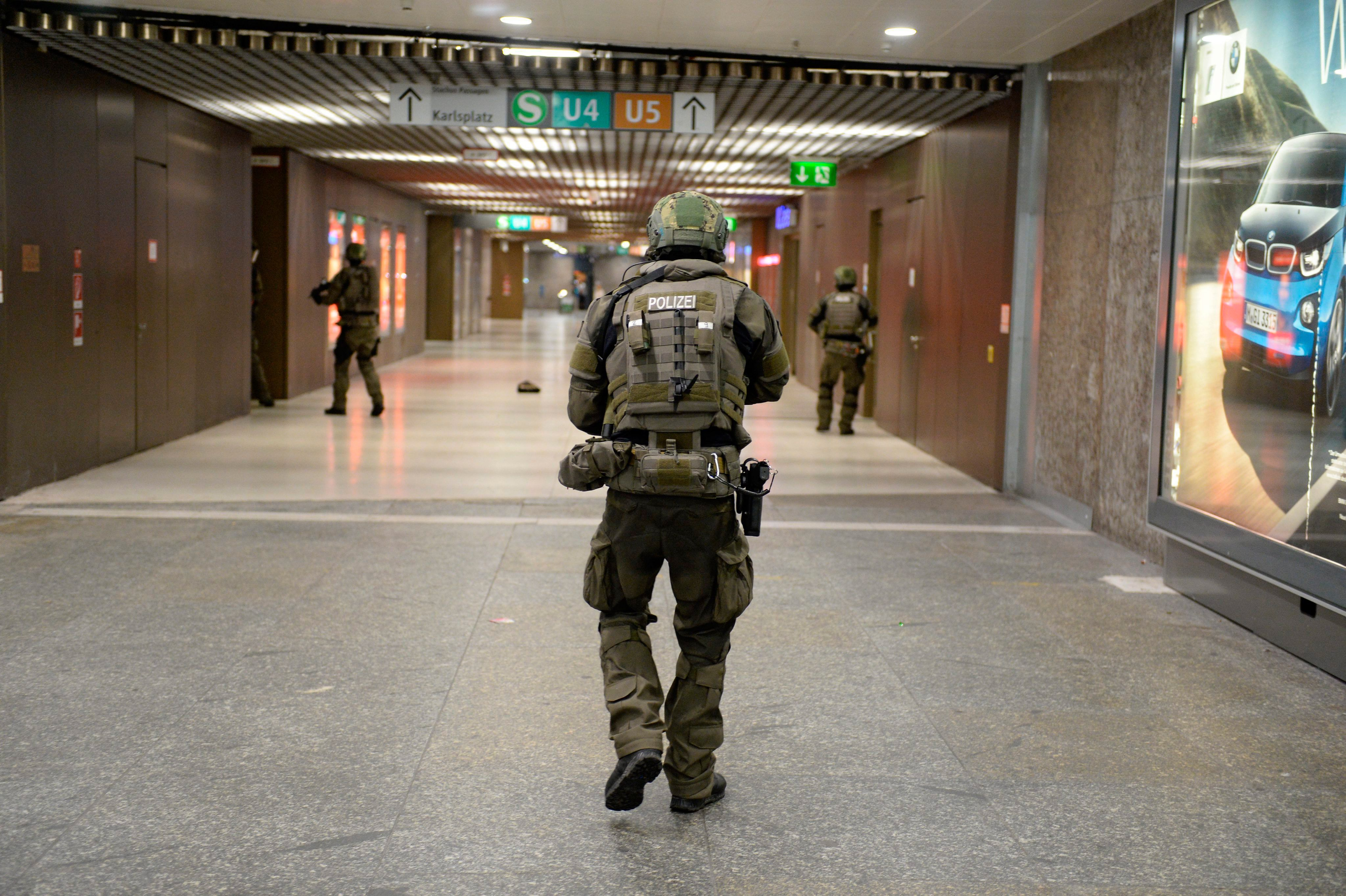 Simpatizantes del Estado Islámico celebraron el tiroteo en Munich