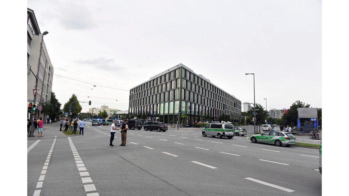 No hay argentinos afectados por el atentado en Alemania