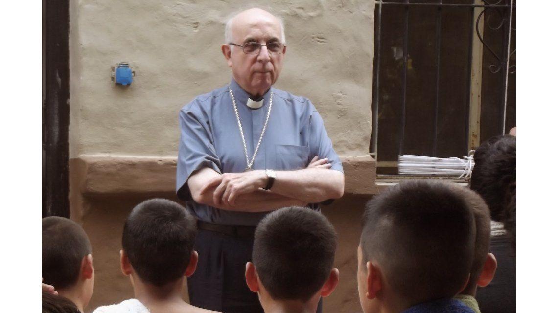 Caso López: La Iglesia inició una investigación en el monasterio