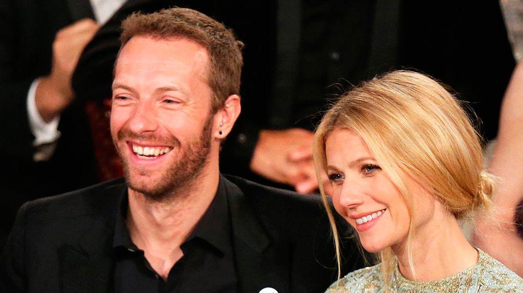 Chris Martin y Gwyneth Paltrow, divorciados: Hay diferencias irreconciliables