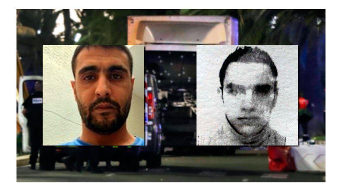 Tiene el mismo nombre y apellido que el terrorista de Niza y lo vuelven loco por las redes