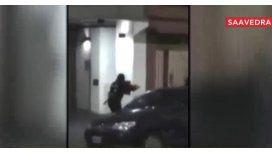 Escándalo por una policía que dejó escapar a un ladrón