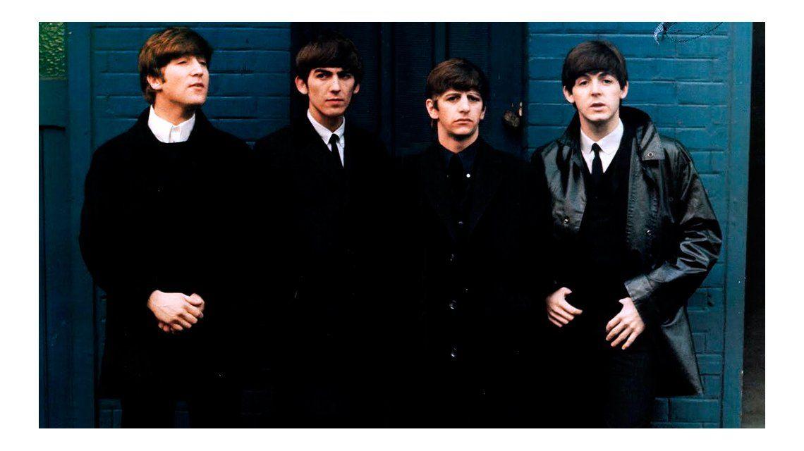 Encontraron un demo inédito de los Beatles: Its for you