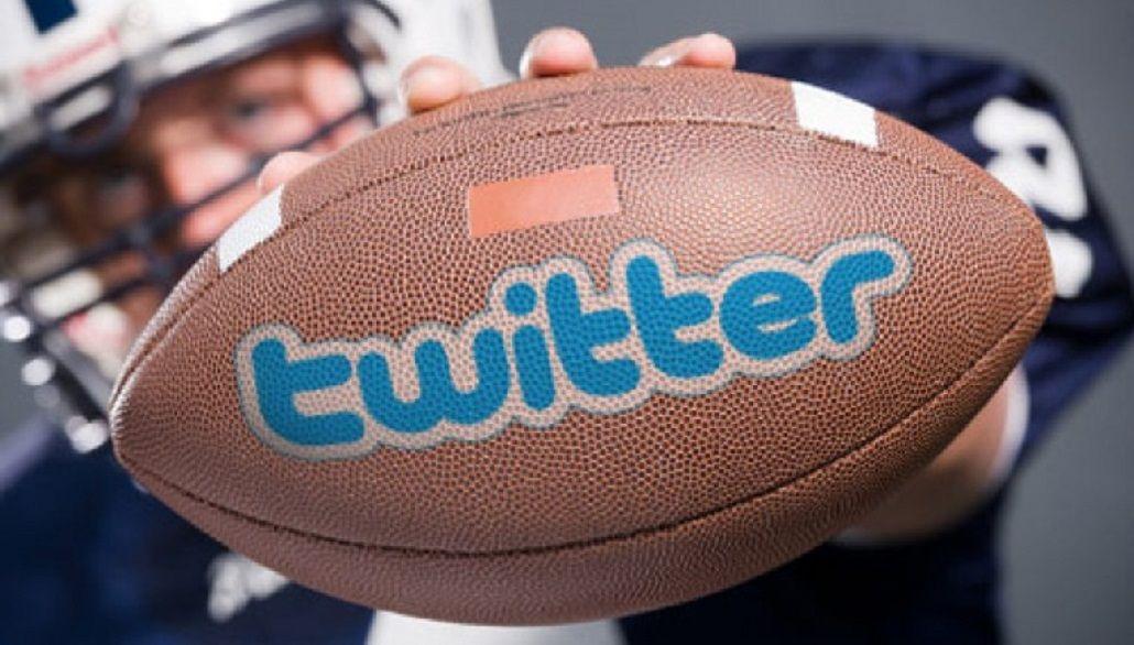 Twitter avanza en la TV en vivo: transmitirá deporte universitario
