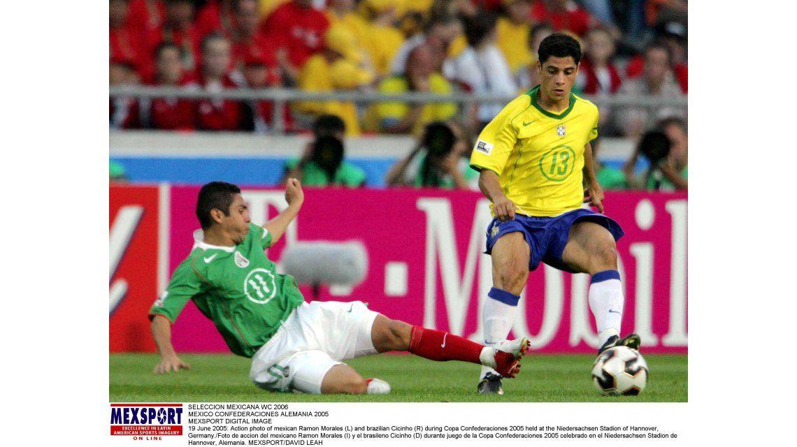 La confesión de un jugador brasileño: Me emborraché y tuve un encuentro con Jesús