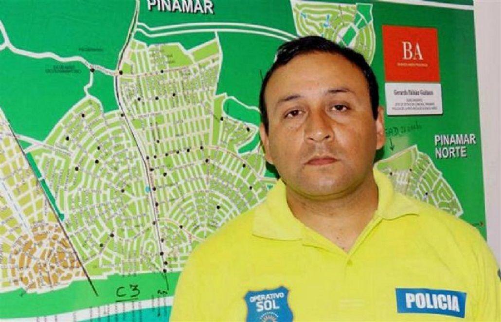 Habló el ex funcionario que denunció al policía de Pinamar: El delito se incrementó