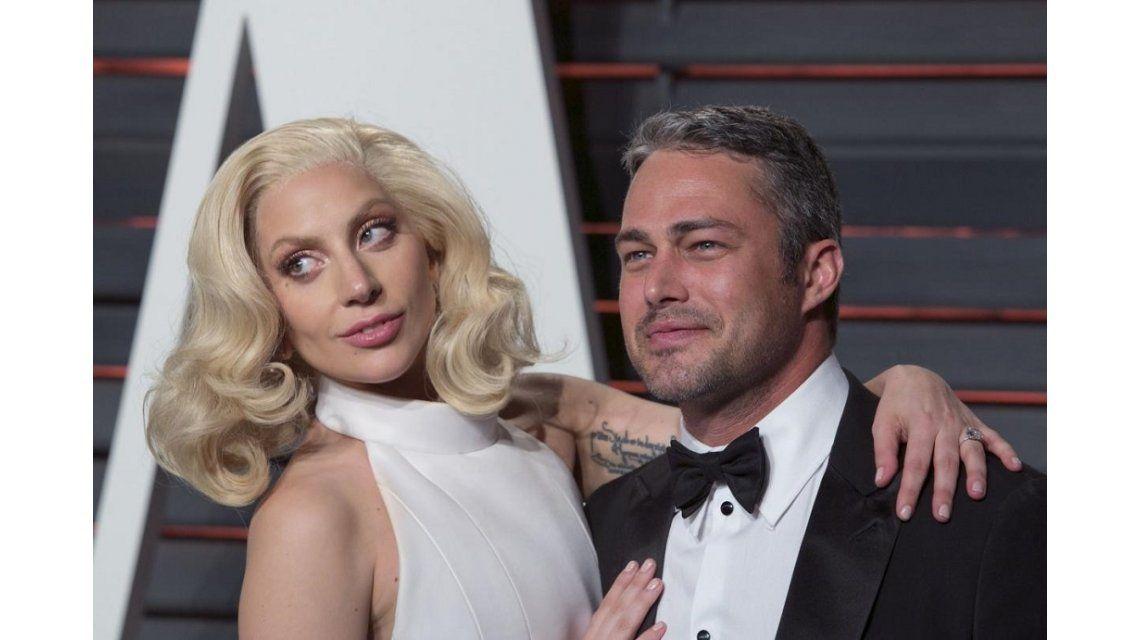 Lady Gaga anunció su separación de Taylor Kinney: Los dos somos artistas ambiciosos
