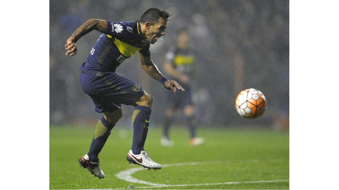 Con un gol polémico, Boca le ganó a Santamarina y avanzó a octavos de final