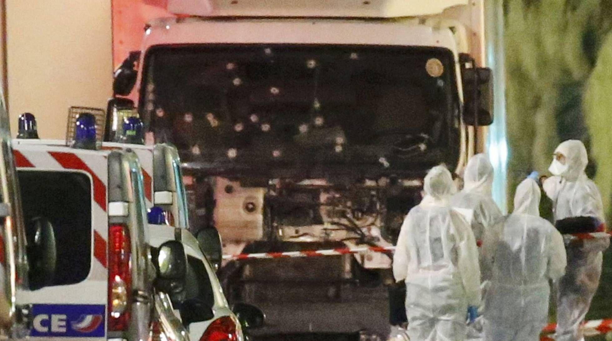 No se reportaron victimas argentinas en el atentado en Niza