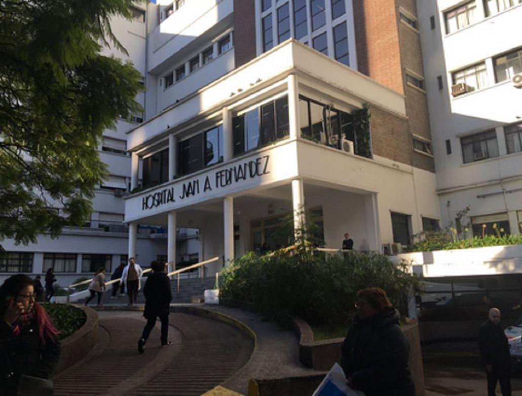 Médicos reclaman que la Policía Federal vuelva a custodiar los hospitales porteños