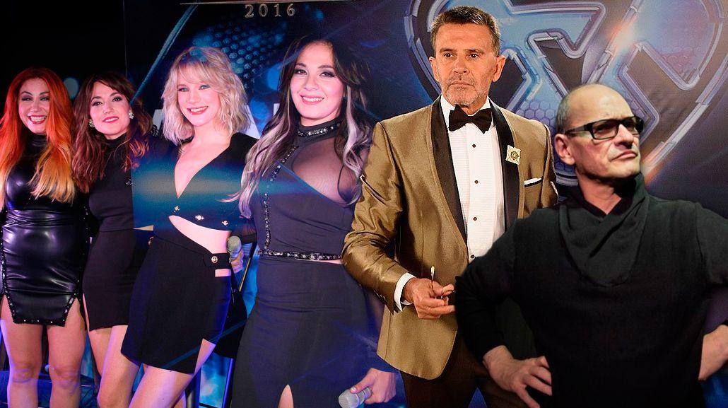 Salsa en trío en Showmatch: Bandana tocará en vivo y vuelve Campeones