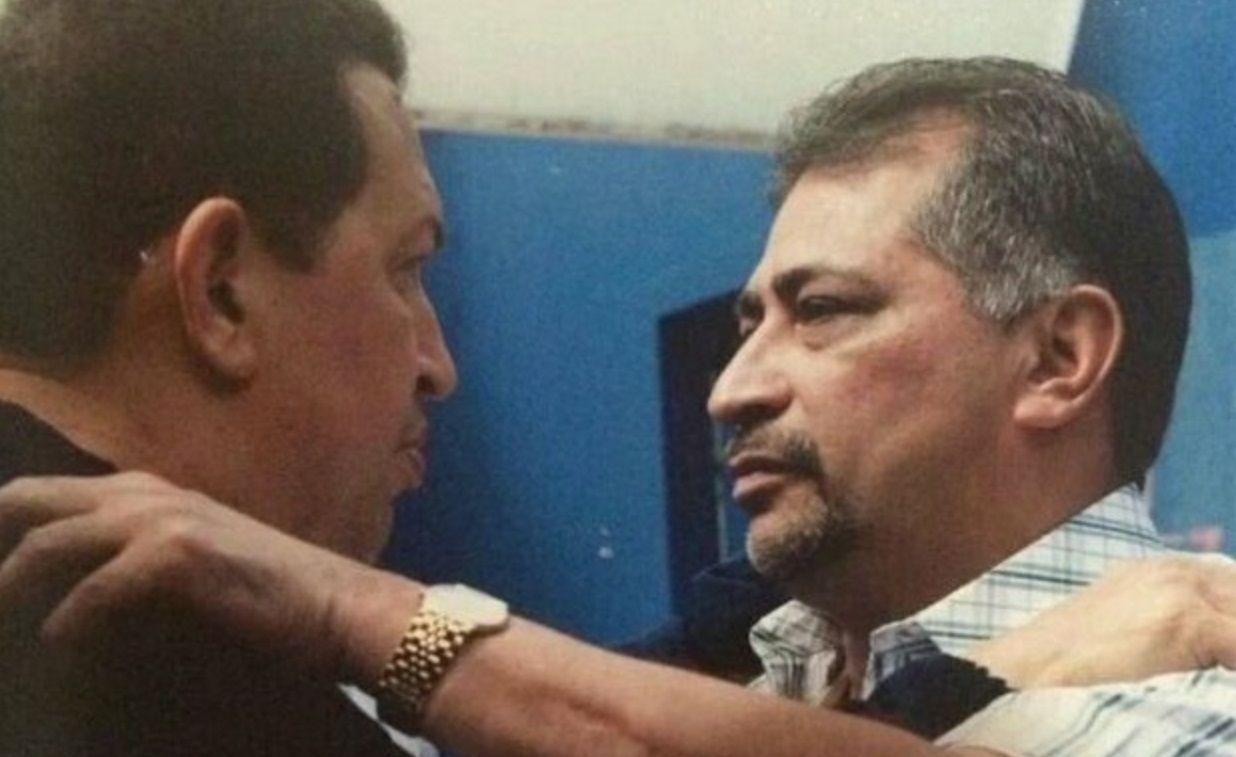 Murió uno de los hermano de Hugo Chávez, que era alcalde en Venezuela