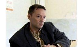 Martín Lanatta se casó en la cárcel