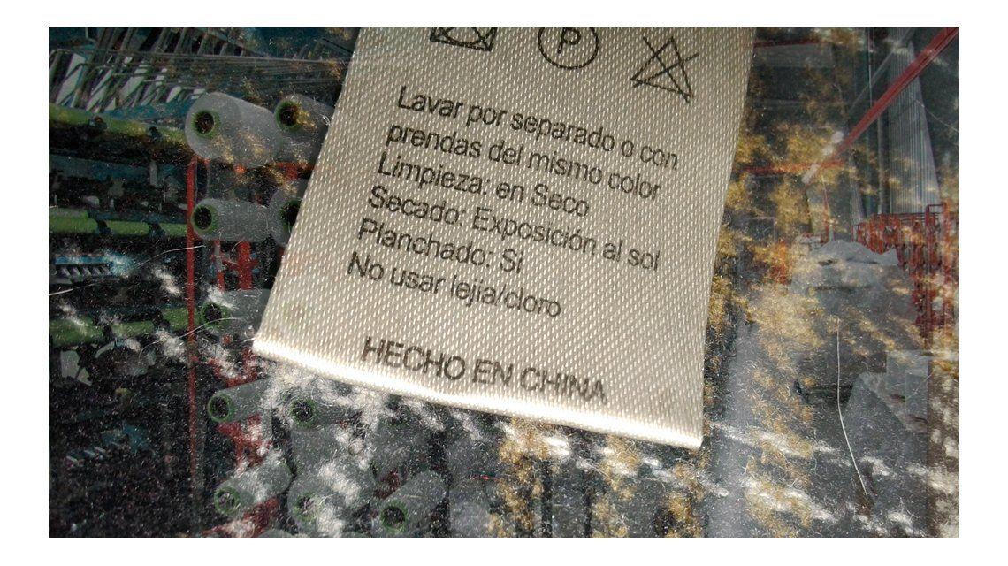 Suspensiones en la industria textil: ¿dónde se fabrica la ropa que vestimos los argentinos?