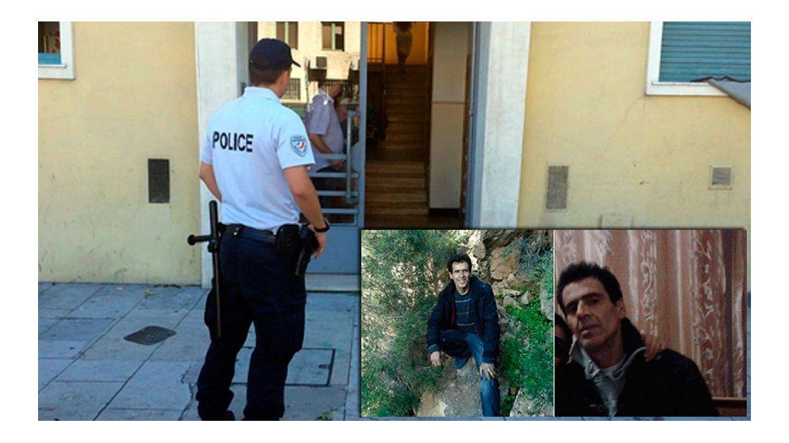 Identifican a Mohamed Lahouaiej Bouhlel como el autor del atentado en Niza