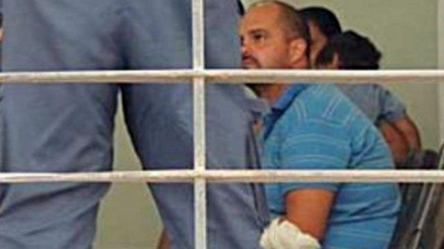 Entre Ríos: Encontraron muerto al hijo de un intendente acusado de asesinar a su ex