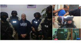 La defensa de Mallo negó que su cliente estuviera prófugo