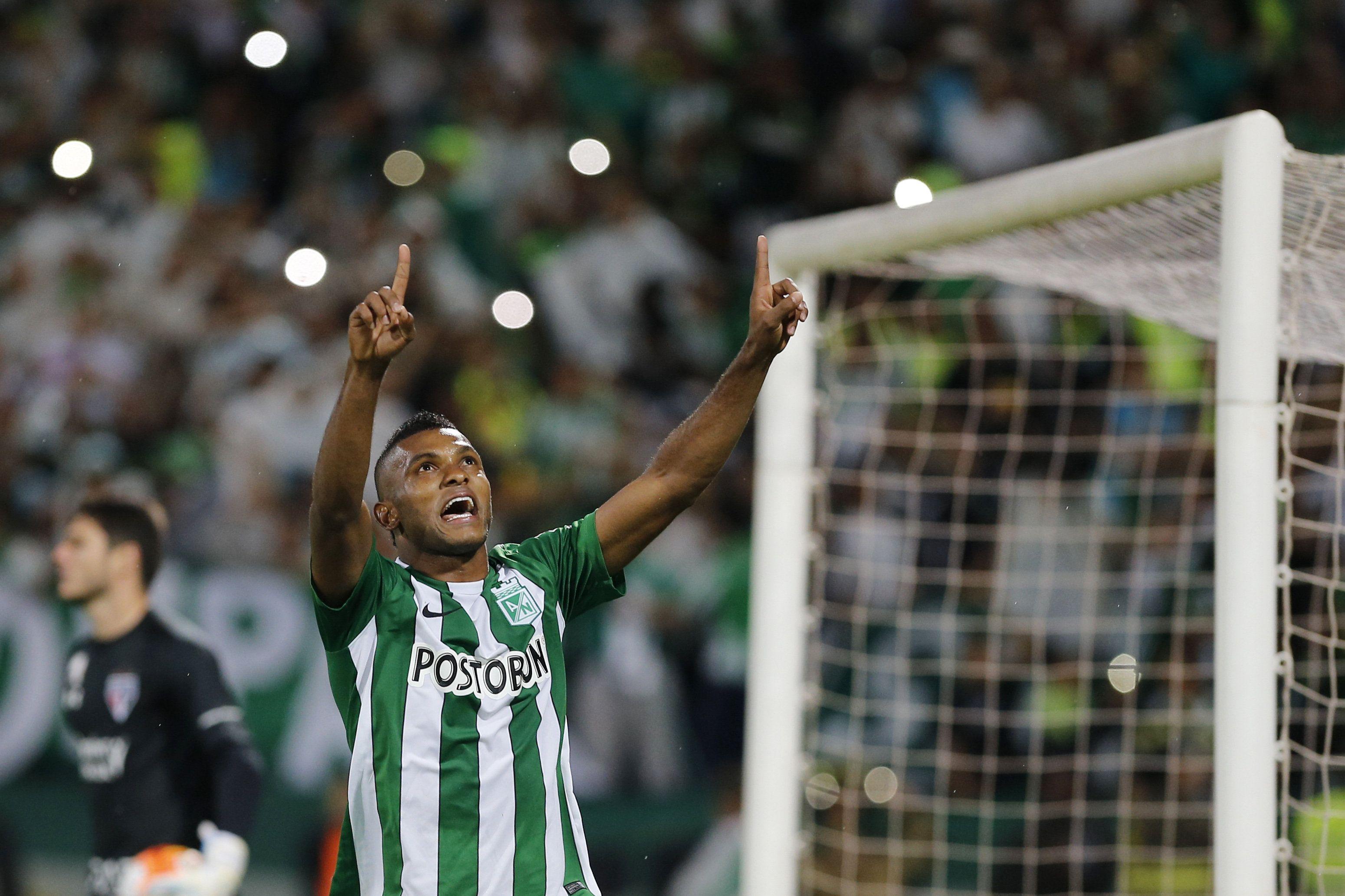 Atlético Nacional le ganó a San Pablo con polémica y es el primer finalista