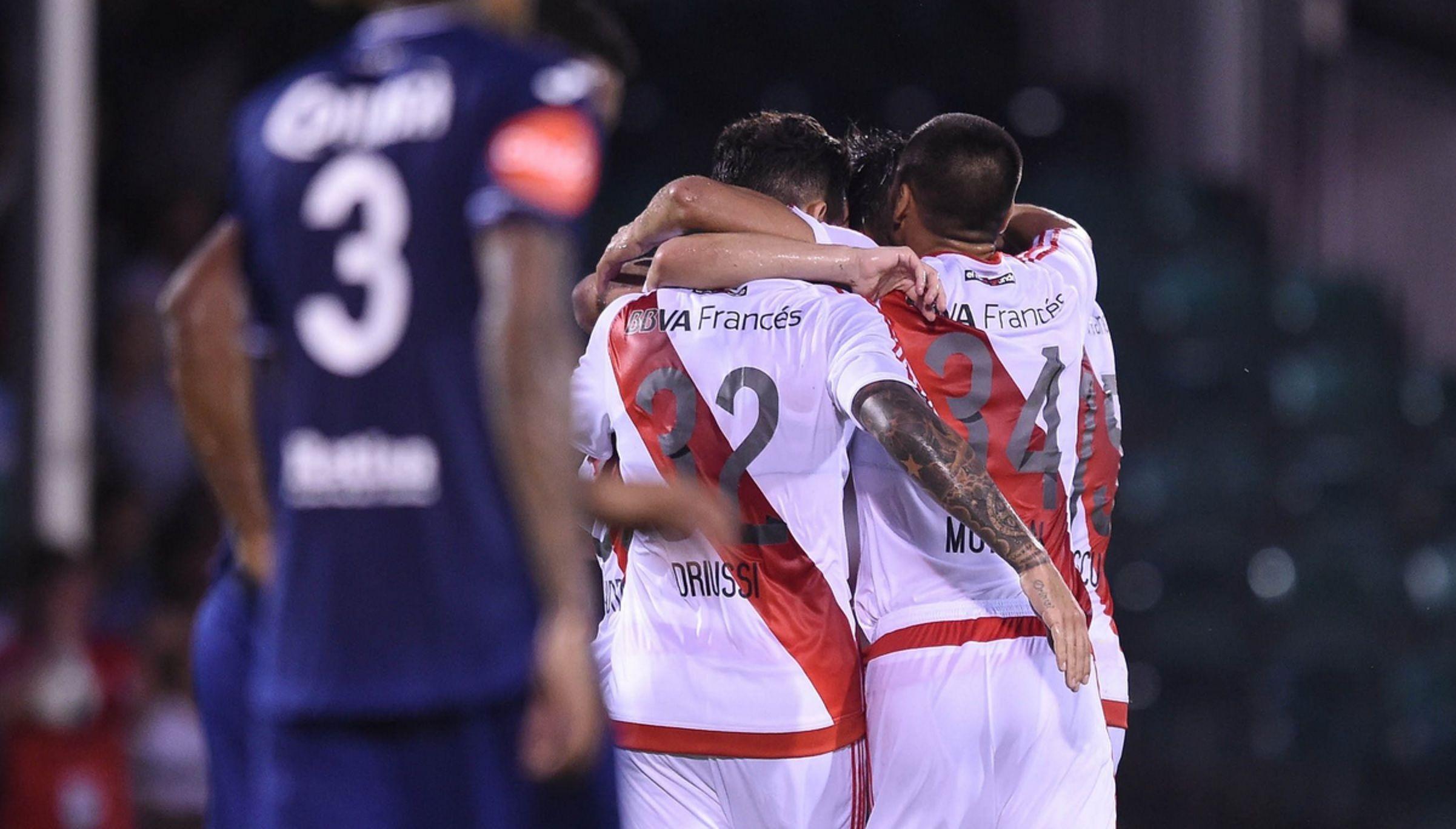 River ya tiene fecha y hora para su debut en la Copa Argentina
