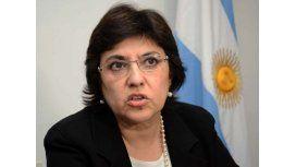 Ministra jujeña desafía a los docentes: Los gremios tienen que ceder
