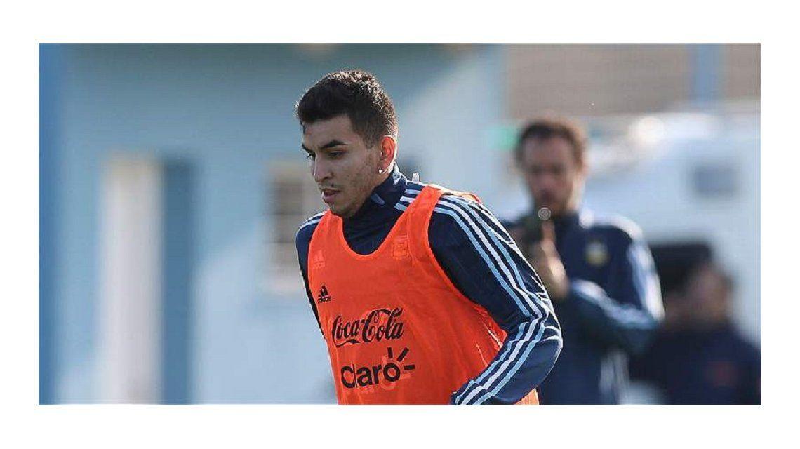Correa, antes de los Juegos: Están locos los que no vienen a la Selección