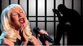 La CIA torturaba a sus presos con canciones de Christina Aguilera