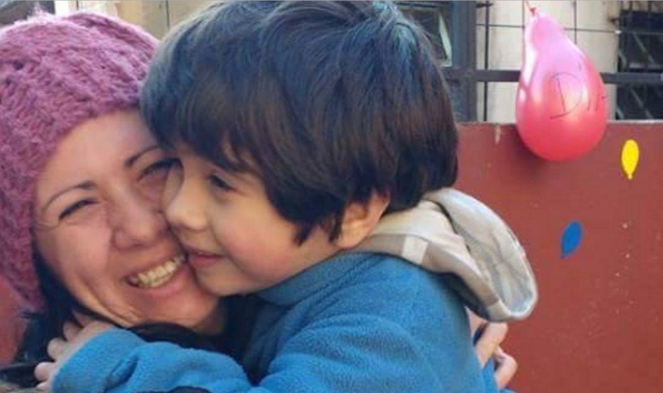 Discriminación en la Bonaerense: pidió licencia por su hijo autista y le dieron más horas