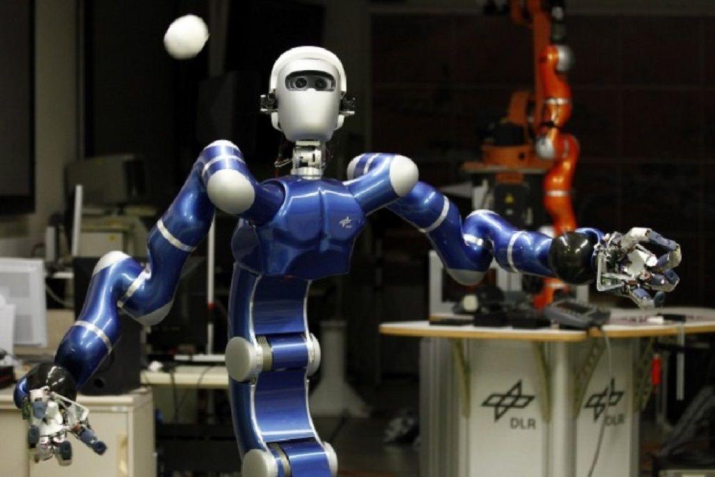 Para 2021 los robots habrán reemplazado el 6% de los trabajos en Estados Unidos