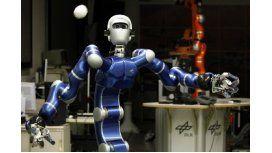 En 2021, los robots reemplazarán al 6% de los trabajos en EE.UU.