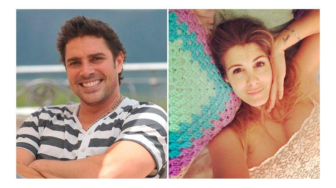 Matias Alé ya sabe del embarazo de Flor Maggi: Si es mi hijo, me haré cargo