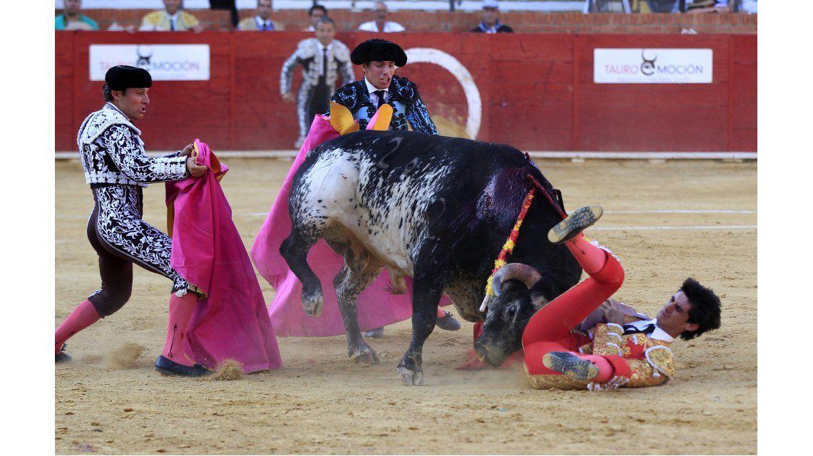 Karma: muere un torero corneado durante una corrida en España