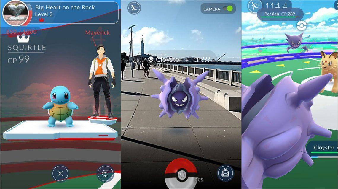 Pokémon Go, una revolución social, pero sin novedades tecnológicas
