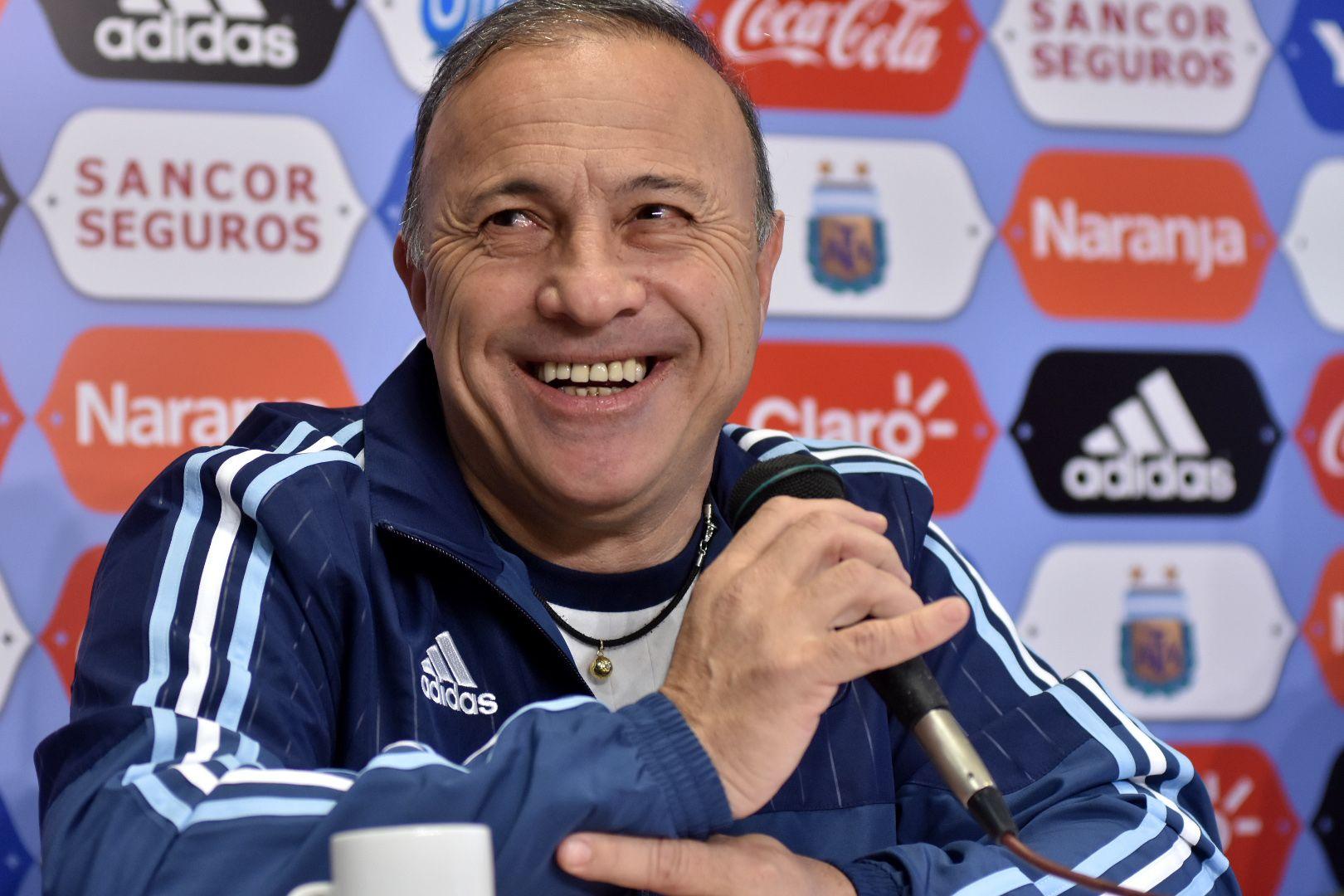¿Qué prometió Olarticoechea si Argentina gana una medalla en Río 2016?